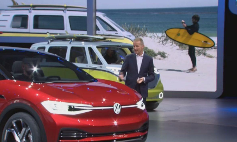 Des concepts VW un peu fous