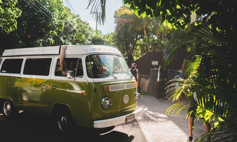 Achat d'un van aménagé : quelques conseils pratiques avant de se lancer !