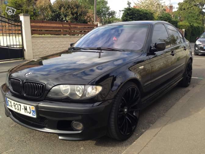 Les BMW diesel M