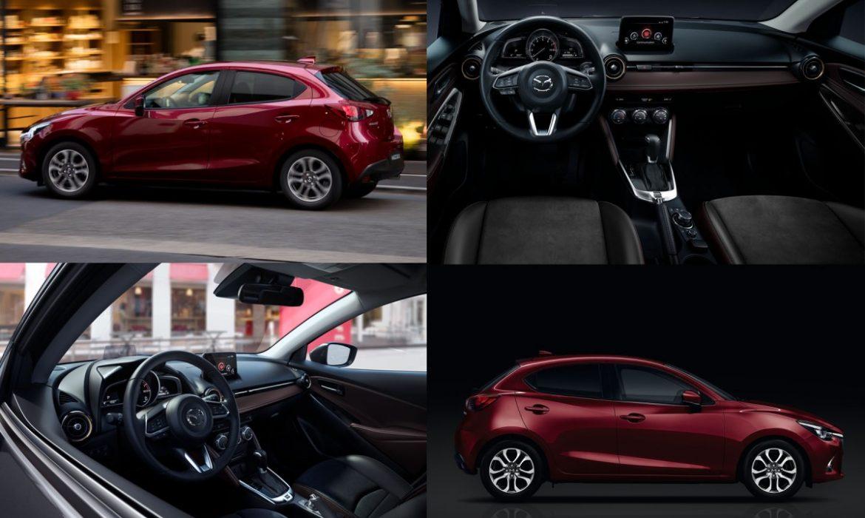 Alliance technique entre Mazda et FIAT