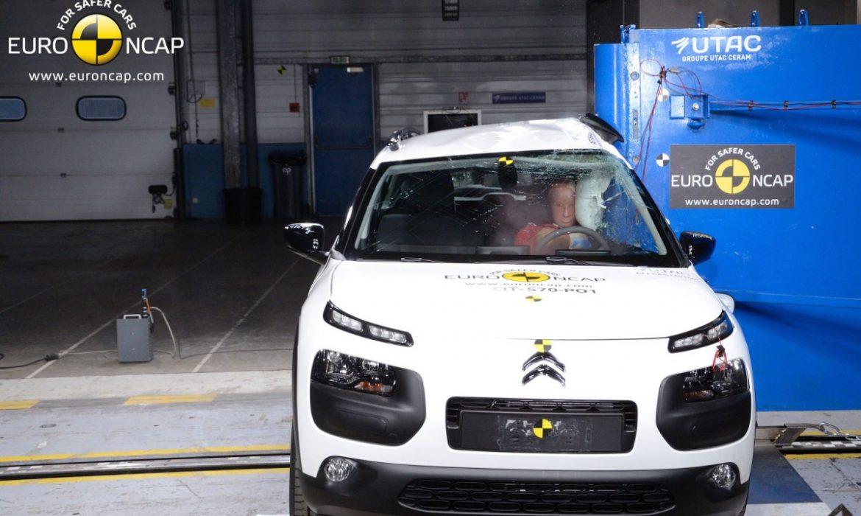 NCAP va exiger le freinage automatique