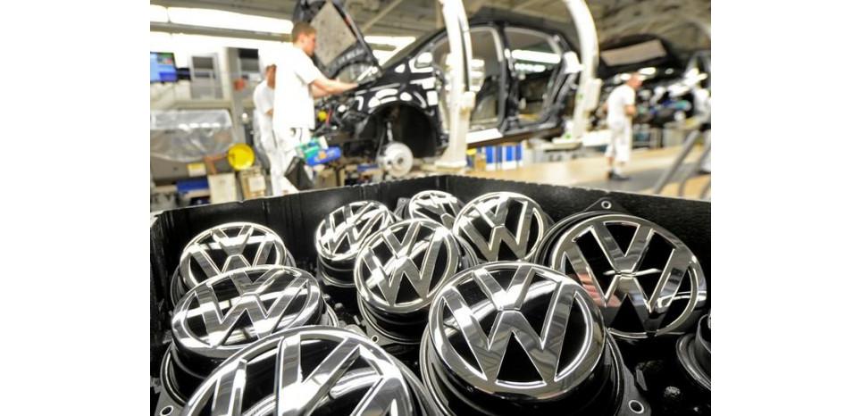 Volkswagen revoit sa stratégie de design