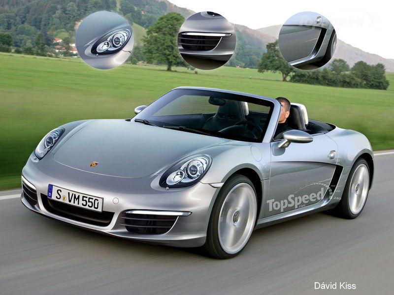 Porsche Baby Speedster