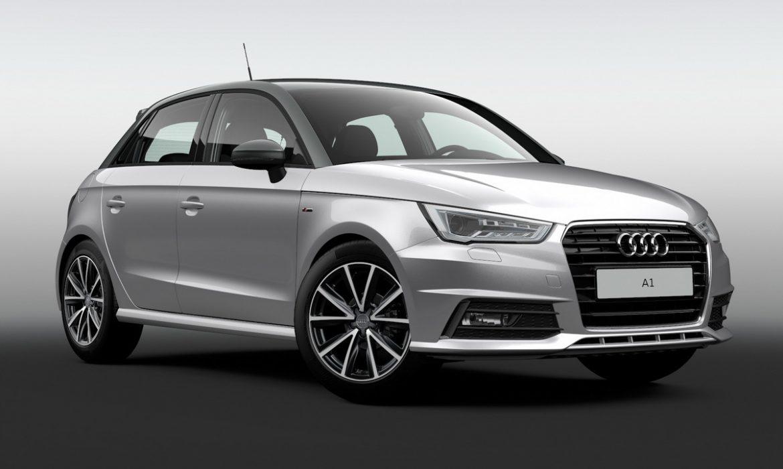La nouvelle Audi A1 Sportback