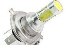 Ampoule H4 auto : avantage, choix et remplacement