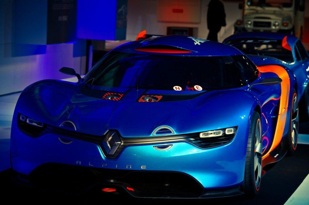Quid du futur de Lotus ?