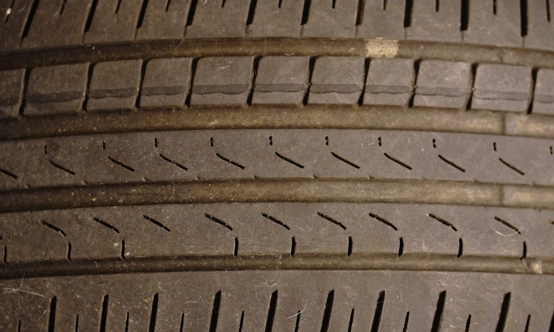 Il est l'heure de changer vos pneus !