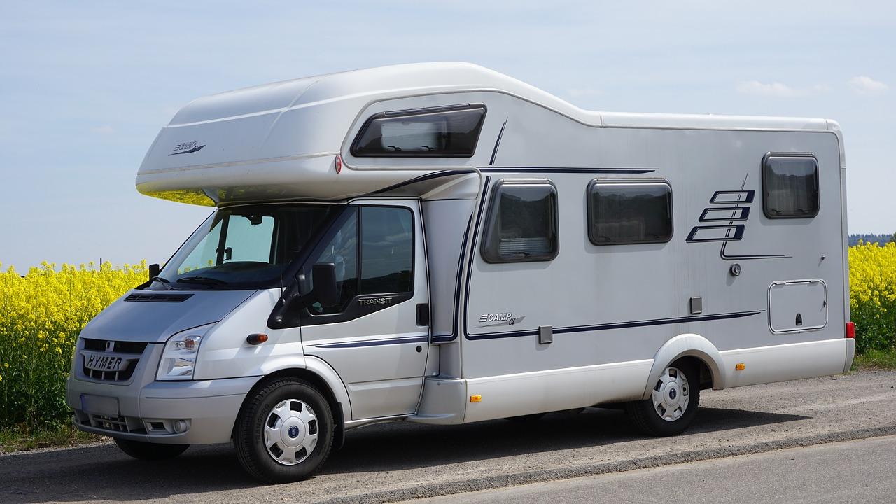 Le camping-car : le véhicule pour profiter au maximum de ses vacances