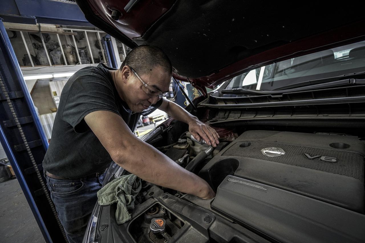 Les erreurs à éviter pour réussir la vidange de sa voiture ?