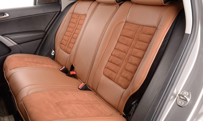 Zoom sur les housses de siège auto sur-mesure