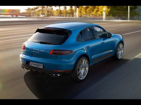Porsche vise 200.000 ventes en 2014