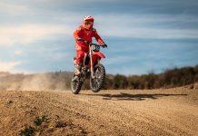 L'équipement indispensable pour la pratique de la moto cross