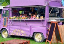 Le food-truck : un plaisir d'entrepreneur, un délice pour les consommateurs !