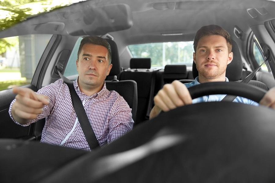 Comment se déroule une conduite supervisée ?