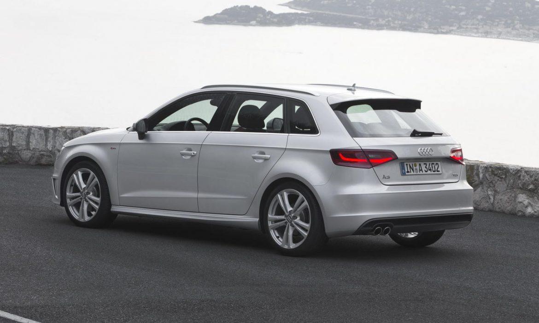 La nouvelle Audi A3 prend son envol