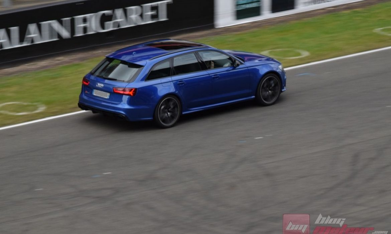 Audi RS3 une vraie Supercar !
