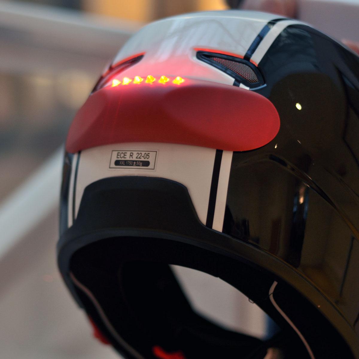 Bien choisir votre casque de moto : sécurité, prix et esthétique