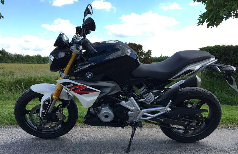 Comment bien choisir sa première moto ?