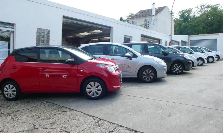 Comment choisir son garage auto?