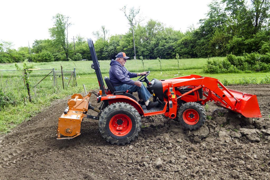 Exploitant agricole : comment bien choisir son tracteur ?