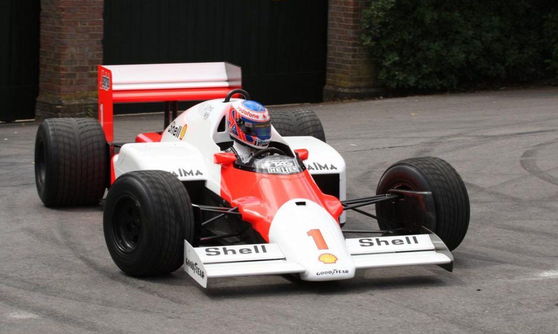 4 champions de Formule 1 qui on révolutionné ce sport