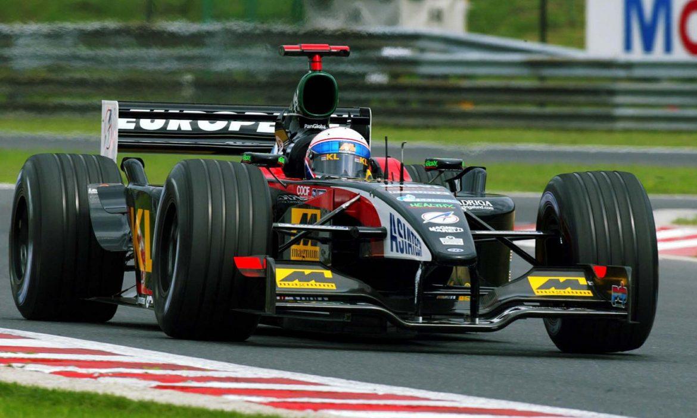 La Scuderia Minardi, la passion avant tout
