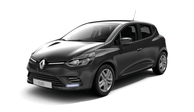 La nouvelle Renault Clio