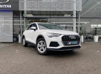 Quelle Audi d'occasion choisir ?
