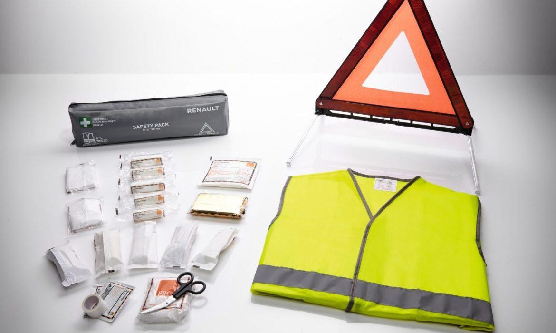 Automobile : que doit contenir votre kit de sécurité ?