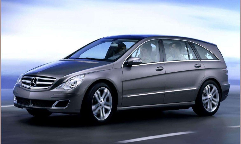 Mercedes-Benz : la vision du futur à Paris