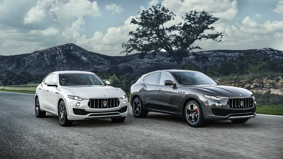 Maserati : comment la marque italienne de luxe a fait exploser ses marges