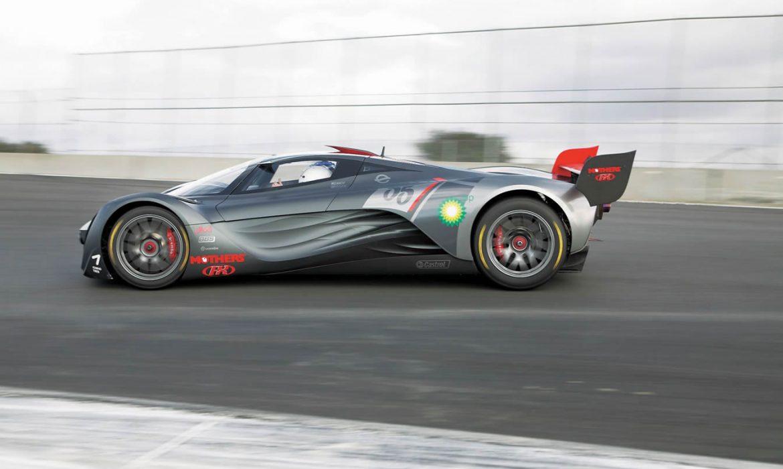 Concept Mazda MX-5 GT