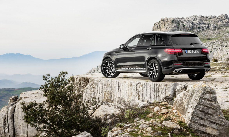 Le projet Mercedes-Benz AMG pour 2017