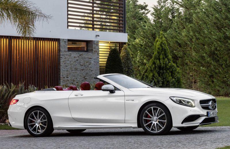 La nouvelle Mercedes Classe S