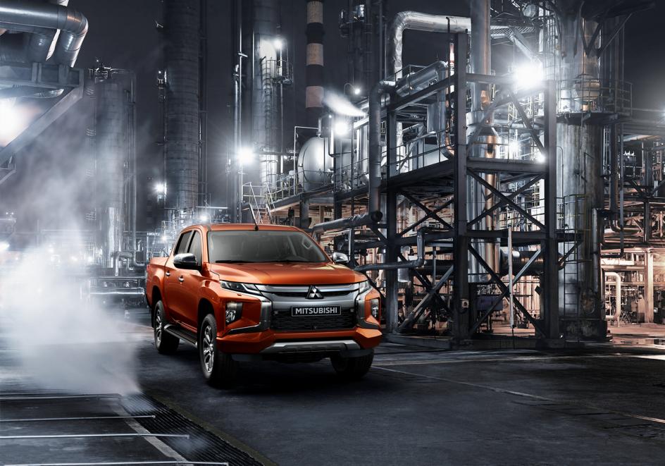 Les services dédiés aux professionnels de Mitsubishi Motors