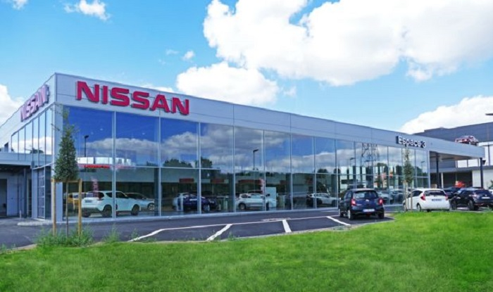 Les mérites du concessionnaire Nissan