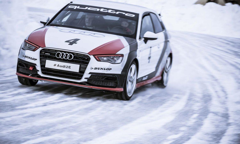 Audi endurance experience : ouverture des inscriptions