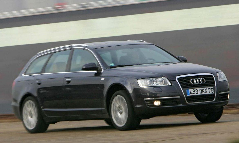 Audi A6 : la nouvelle référence