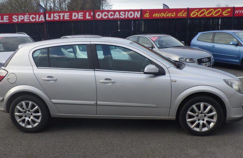 Opel Astra : laquelle choisir ?