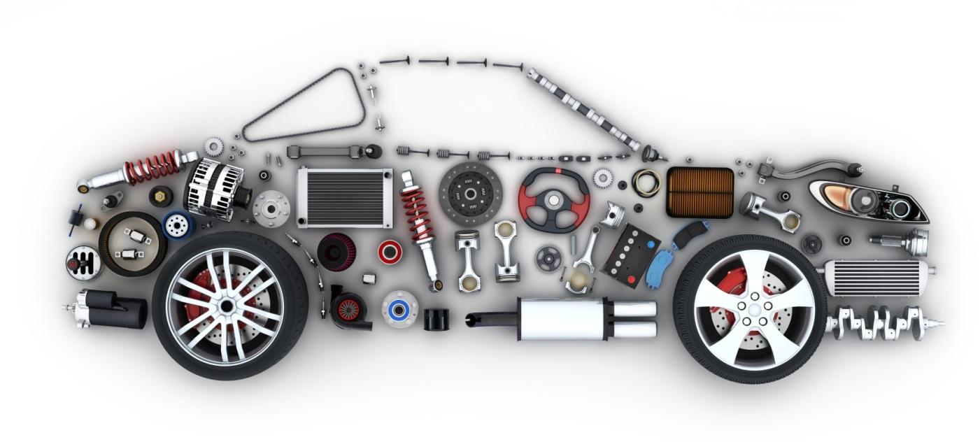Pièces automobiles : trouver ses consommables sur internet
