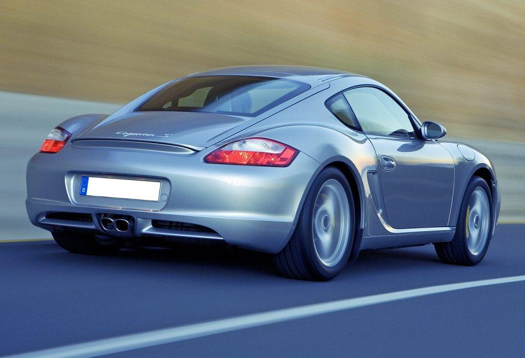 Résultats Porsche Sport