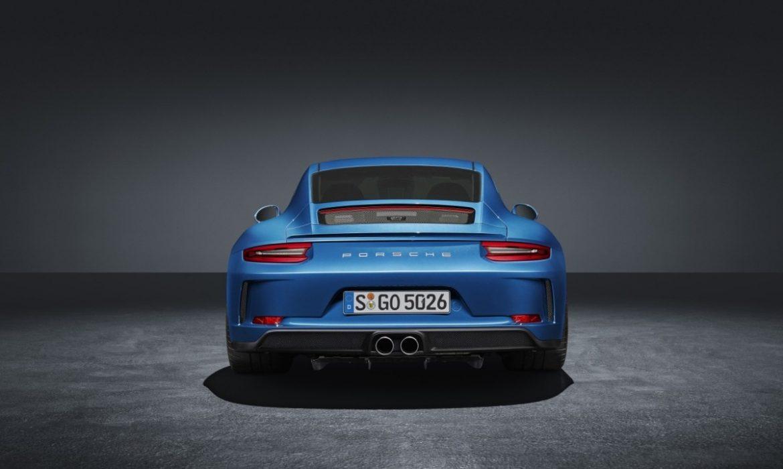 Porsche Tequipment : le kit moteur Carrera S
