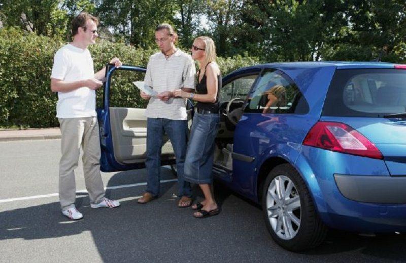 Quelle application Android pour acheter une voiture d'occasion