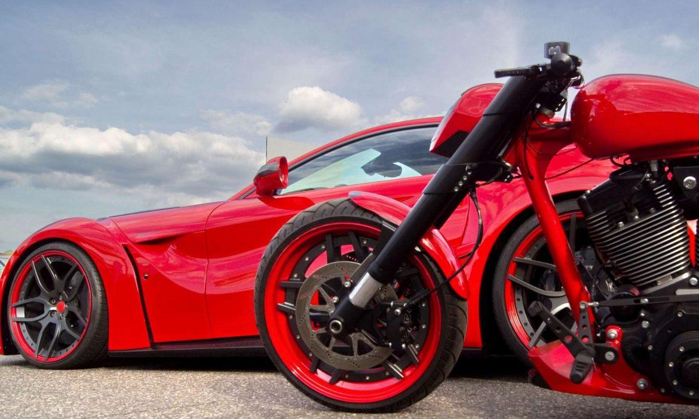 Quels sont les bons plans pour personnaliser sa moto ?