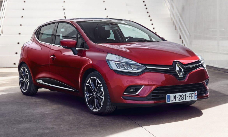 La nouvelle Renault Clio dévoilée
