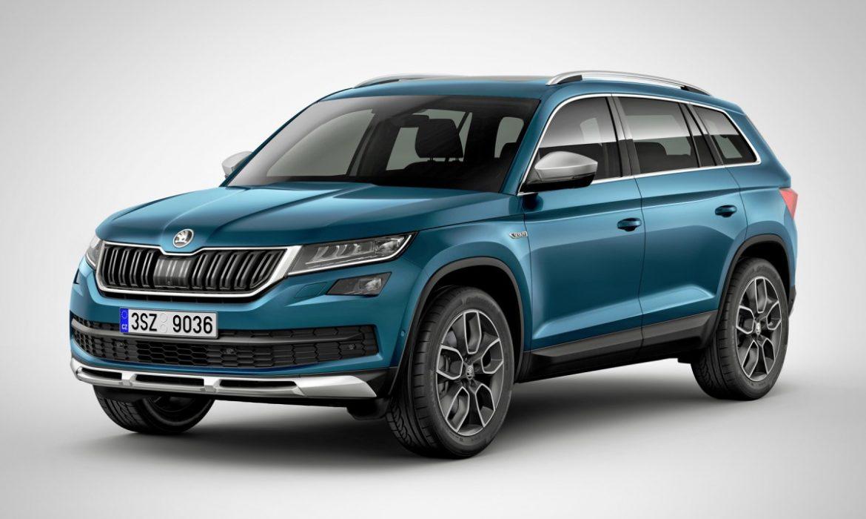 Seat et Skoda pourraient produire de petits SUV