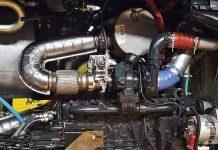 Tout savoir sur l'échange standard de turbocompresseur