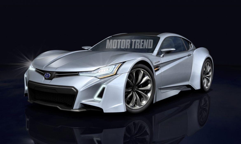 Collaboration entre BMW et Toyota