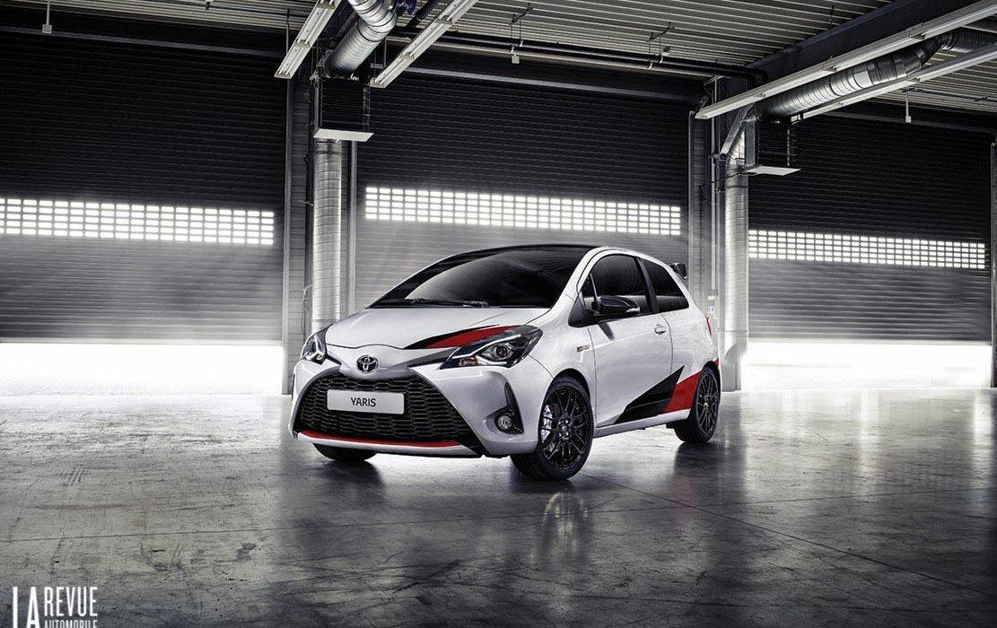 Rappel monstre chez Toyota