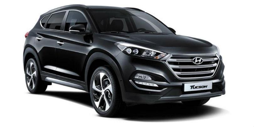 Le nouveau Hyundai Santa Fe